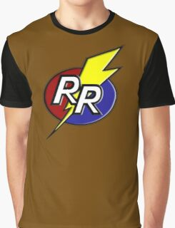 Rescue Rangers! Graphic T-Shirt