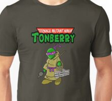 Teenage Muntant Ninja Tonberry Part 2 Unisex T-Shirt