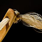 Kantele Bow by Liz Grandmaison