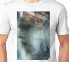 The Wind Goes Forwards Unisex T-Shirt