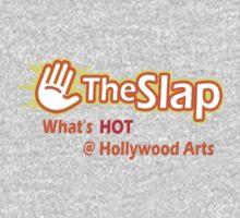 The Slap One Piece - Long Sleeve