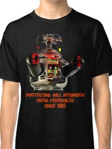 Danger! Classic T-Shirt
