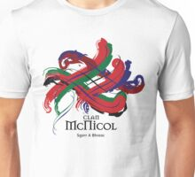Clan McNicol  Unisex T-Shirt