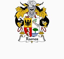 Ramos Coat of Arms/Family Crest Unisex T-Shirt