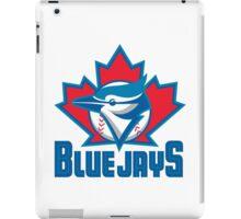 Toronto_Blue_Jays_Logo_ iPad Case/Skin