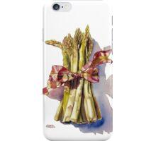 """Asperagus"" iPhone Case/Skin"