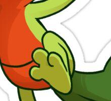 Treecko! Sticker