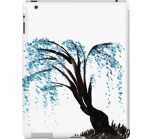 tree 6 iPad Case/Skin