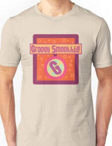 The Groovy Smoothie Unisex T-Shirt