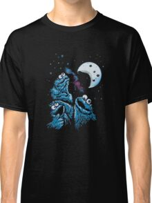 Theere Monster Cookies Classic T-Shirt