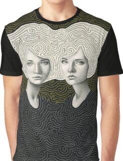 Orla and Olinda Graphic T-Shirt