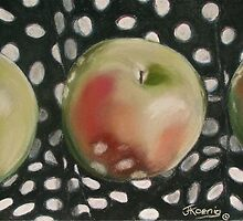 """Dots All Folks"" by Judy  Koenig"
