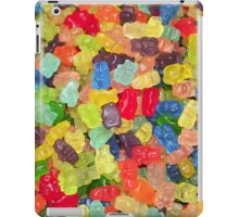 I've got Gummies! iPad Case/Skin