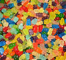 I've got Gummies! by PhotoMel