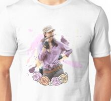 Rosita Espinosa TWD Unisex T-Shirt
