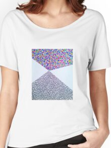 Line therapy Women's Relaxed Fit T-Shirt