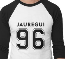 JAUREGUI 96 Men's Baseball ¾ T-Shirt