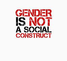 Gender Political Correctness Political Quote Free Speech Unisex T-Shirt