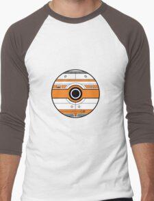 Pokemon BB-8 GO! Men's Baseball ¾ T-Shirt