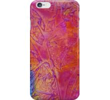 Color Me Happy iPhone Case/Skin