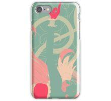 Meroko Yui iPhone Case/Skin