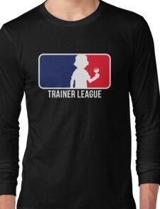 Trainer League Long Sleeve T-Shirt