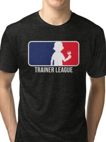 Trainer League Tri-blend T-Shirt