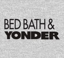Bed Bath & Yonder One Piece - Long Sleeve