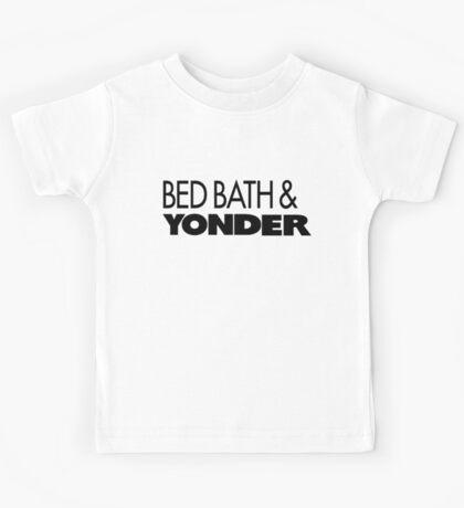 Bed Bath & Yonder Kids Tee