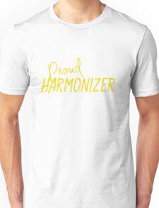 PROUD HARMONIZER Unisex T-Shirt