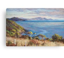 'Towards Rocky Cape' -  (Wynyard, Tasmania) Canvas Print