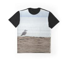 Hazy Graphic T-Shirt