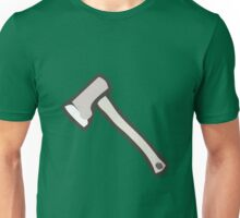 The Axe - SO HISPTER!! Unisex T-Shirt