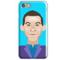 Lee Evans - Stanley Chow style iPhone Case/Skin