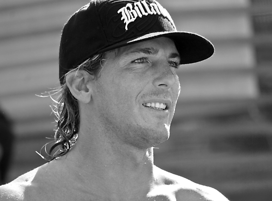 Andy Irons At O'Neill World Cup of Surfing 06-2 by Alex Preiss