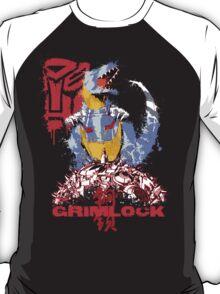 Age of Grimlock  T-Shirt