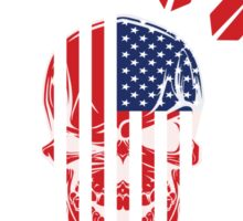 AMERICAN DARTS Sticker