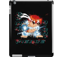 Down Right Fierce - RYU iPad Case/Skin