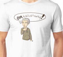Henry Cavendish OMG! Unisex T-Shirt