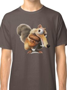 Ice Age Funny Classic T-Shirt