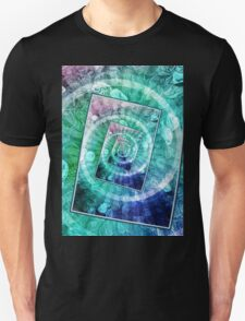 Spinning Nickels Into Infinity Unisex T-Shirt