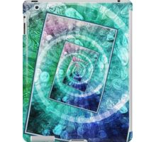 Spinning Nickels Into Infinity iPad Case/Skin