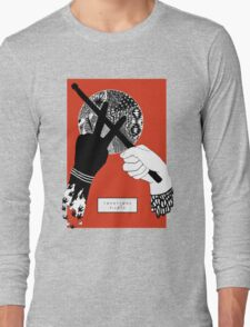 twenty one pilots Long Sleeve T-Shirt