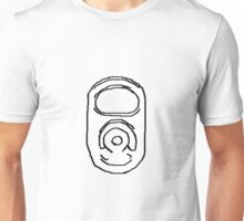 pop tab Unisex T-Shirt
