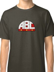 ABC Warriors - Hammerstein Classic T-Shirt