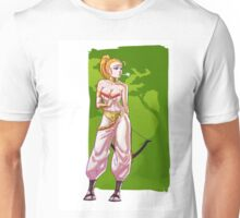 Marle Sexy Unisex T-Shirt