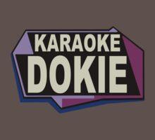 Karaoke Dokie One Piece - Short Sleeve