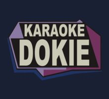 Karaoke Dokie One Piece - Long Sleeve