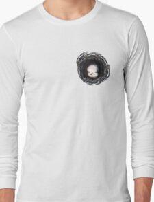 Empty Heart Hall Long Sleeve T-Shirt
