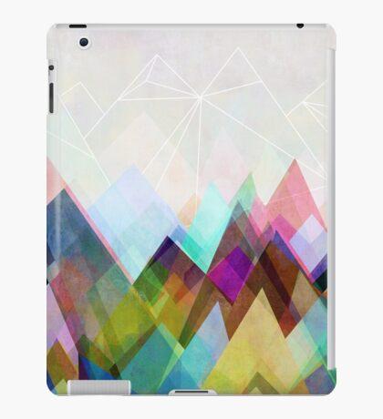 Graphic 104 iPad Case/Skin